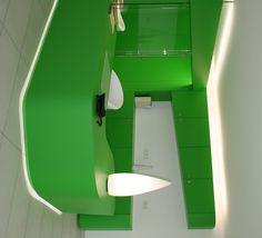 kantoor te Gent Cabinet, Storage, Furniture, Home Decor, Clothes Stand, Purse Storage, Closet, Store, Interior Design