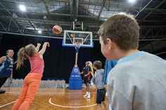 Your family will love an action-packed visit to the Australia Institute of Sport in Canberra