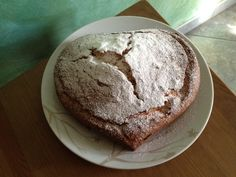Cake with Ricotta  Torta con Ricotta http://madmarimad.blogspot.it/ post del 22 march 2013