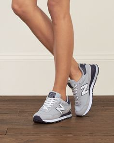Womens New Balance 515 Sneakers | Womens Shoes | Abercrombie.com