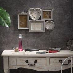 Rámček na fotografie Stella Valentines Day, Shabby Chic, Gifts, Home Decor, Profile, Decoration, Heart, Valentine's Day Diy, User Profile