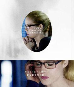 Arrow - Felicity Smoak <3
