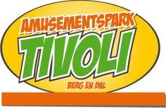 Park Tivoli - Berg en Dal - ten oosten van Nijmegen