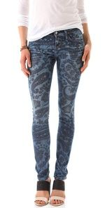 blast from 86 paisley..Pants $218