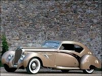 1930`s Flare