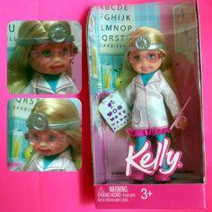 Optometrist Doll!
