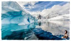Enigmas da Cris: A Antartida e os Seus Mistérios 4