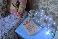 DIY com papel paraná: Luminária hashtag + Porta-anéis de mãozinha - Casinha Arrumada