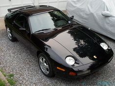 Porsche 928!!  I want one of these again.  ~ mikE™
