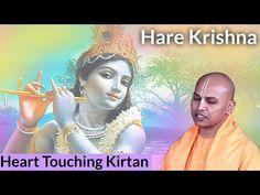 Hare Krishna Heart Touching Kirtan by Shivaram Prabhu Hare Krishna, Great Videos, Princess Zelda, Heart, Music, Youtube, Movie Posters, Fictional Characters, Musica