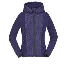 Evolution Glacial Fleece Jacket