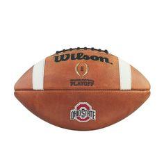 Ohio State Buckeyes Football - Game Ball