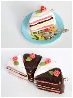 Shabby Chic Cake Charms by thinkpastel.deviantart.com on @deviantART