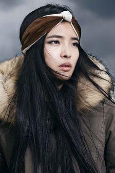 Headband winter collection 2014 #headband #shanghai #fashionaccessories