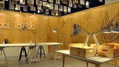 VITALE, estudio de diseño | interiorismo, producto, diseño gráfico y comunicación.