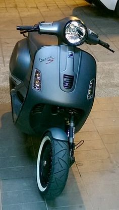 Gts drophead racing style vespa gts pinterest for Vespa decoracion