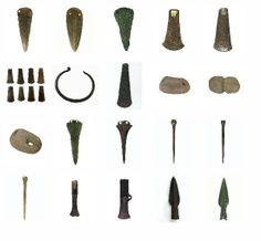 De superbes objets archéo découverts en région Loire Atlantique (epoque age du bronze) Cliquez ici pour accéder à la galerie : http://www.loire-atlantique.fr/jcms/cg_11303/culture-portail-archeologie-regionale