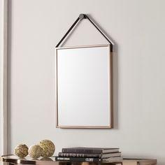 shop for harper blvd salina decorative mirror get free shipping at