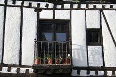 Covarrubias, Burgos  #CastillayLeon #Spain