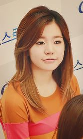 Sunny - Cute Bunny SNSD Girls' Generation
