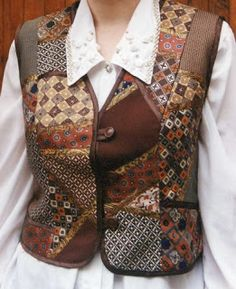 Пошив одежды. Авторские аксессуары.: Лоскутное шитье.