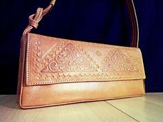Elegante Damenhandtasche - tolles Design