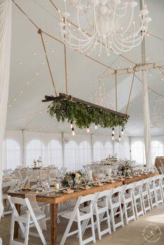Reception Inspiration, Barn Wedding