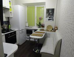 маленькая кухня хрущевка - Поиск в Google