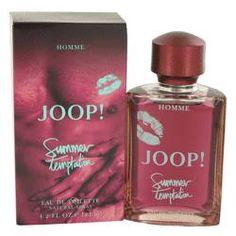 Joop Summer Temptation Cologne by Joop!, 4.2 oz Eau De Toilette Spray (boxes slightly damaged) for Men: Joop Summer… #Fragrances #Perfumes