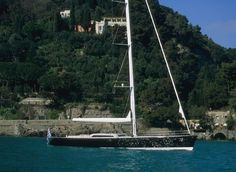 2000 Wally Yachts WALLY 77 Sail Boat For Sale - www.yachtworld.com