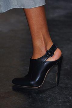 Altuzarra #nyfw #mules #shoes