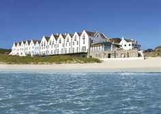 The Braye Beach Hotel is a luxurious boutique hotel in Alderney, Channel Islands, located on stunning Braye Bay. Visit us online or call to book now. Top 10 Hotels, Beach Hotels, Channel Islands, Great Hotel, Short Break, Beaches In The World, White Horses, Island Beach, British Isles