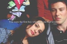 Finnchel 😭 discovered by ∞ on We Heart It Glee Memes, Glee Quotes, Fact Quotes, Rachel And Finn, Lea And Cory, Meme Faces, Funny Faces, Tv Show Couples, Finn Hudson