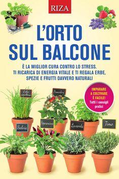 L'orto sul balcone by Edizioni Riza - issuu