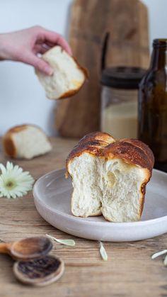 Ham, Bread, Food, Basket, Hams, Brot, Essen, Baking, Meals