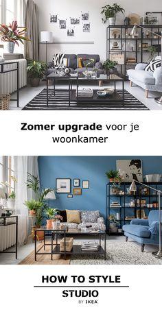 STUDIO by IKEA - Zomer upgrade voor je woonkamer | #STUDIObyIKEA #IKEA #IKEAnl…