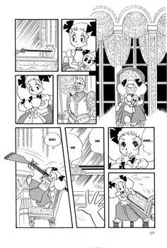 Versailles no Bara Manga Vol.9 Ch.55 Page 159