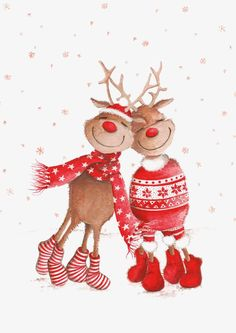Wall Paper Christmas Reindeer Wallpapers Ideas For 2019 Christmas Clipart, Noel Christmas, Christmas Images, Christmas Printables, Winter Christmas, Vintage Christmas, Christmas Crafts, Christmas Decorations, Christmas Ornaments