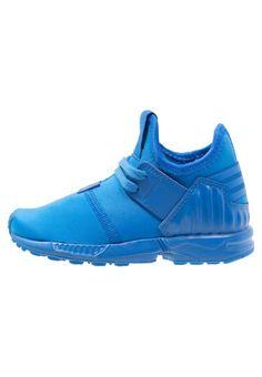#adidas #Originals #ZX #FLUX #PLUS #Sneaker #high #bluebird für #Jungen -