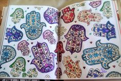 Livro Mandalas e Desenhos Budistas