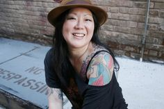 Margaret Cho Makes Documentary About Helping San Francisco's Homeless Population | NBC Bay Area