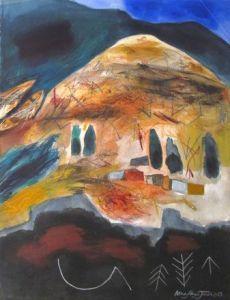 Blaengarw II - Mary Lloyd Jones