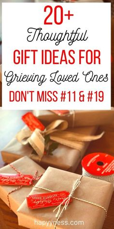 20 Thoughtful Gift Ideas for Grieving Loved Ones.How to give hope when losing a loved one. What a better time to give Hope when losing a loved one. They are hurt and grieving, however, God promises that He is close to the brokenhearted. #giftsforlossoflovedone #memories #sympathy #giftforhim #giftideas #boyfriend #husband #cheapgifts #valentinesgift #gifts #cutegifts #giftguide #crush #holidaygifts