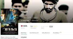Wagah Full Movie Download