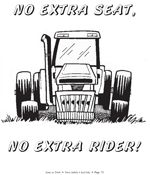 """""""Farm Safety 4 Kids"""" activity pages and games"""
