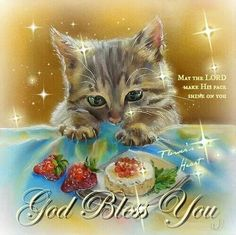 Annet Loginova art-Peinture sur soie Plus Art And Illustration, Illustrations, Silk Painting, Painting & Drawing, Romantic Drawing, Cat Template, Cat Colors, Cat Drawing, Wildlife Art