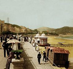 Dolores Park, Travel, Santos, Antique Photos, Voyage, Trips, Viajes, Destinations, Traveling