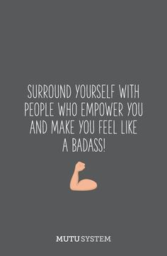 surround yourself with people who empower you Work Quotes, Quotes To Live By, Me Quotes, Motivational Quotes, Inspirational Quotes, Qoutes, Disability Awareness, Autism Awareness, Some Words