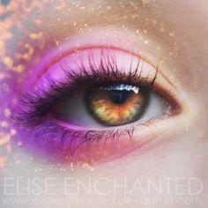 Sweet as love by EliseEnchanted.deviantart.com on @deviantART