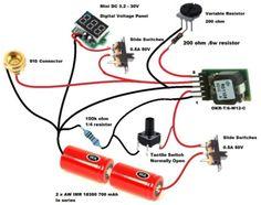 AnalogBoxMods_Dual18650Unregulated_Wiring_Diagram